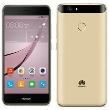 Huawei Nova 32GB Dual Sim Złoty