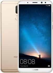 Huawei Mate 10 Lite 64GB Dual Sim Złoty
