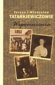 Zysk i S-ka Teresa Tatarkiewicz Wspomnienia