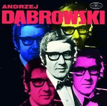 Andrzej Dąbrowski Do zakochania jeden krok Vinyl)