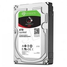 """Seagate HDD NAS IronWolf 6TB 3,5\"""" ST6000VN0041 DYHSEAH350079"""
