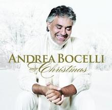 My Christmas [Deluxe] Andrea Bocelli