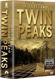 Miasteczko Twin Peaks DVD) David Lynch