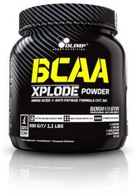 Olimp BCAA XPLODE Powder (500g)