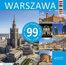 Księży Młyn Dom Wydawniczy Michał Koliński Warszawa 99 miejsc - Tomczyk Rafał