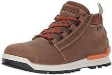 Ecco męskie buty zewnętrzne do fitnessu Oregon -  brązowy -  44 EU B072QS9QRD