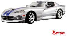 Bburago 120413 Dodge Viper GTS Copue 120413