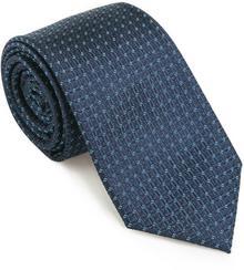 Wittchen 85-7K-003-X1 Krawat granatowy