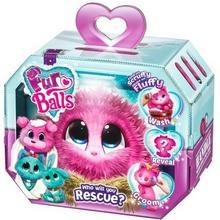 TM TOYS Fur balls Pink 668597