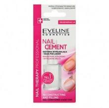 Eveline Nail Therapy, odżywka do paznokci wypełniająca bruzdy, 12 ml