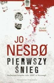 Dolnośląskie Pierwszy śnieg - Jo Nesbo