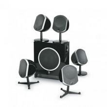 Focal Bird Super 5.1 (Sub Air)