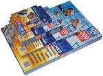 Folia do laminowania antystatyczna 80x111 mm 125 mic 100 sztuk Autoryzowana dystrybucja Szybka wysyłka Najlepsze ceny Porady i zamówienia 34 3667