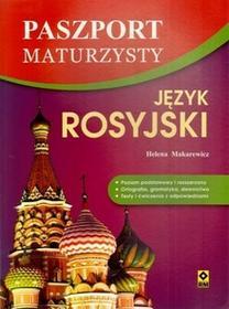RMHelena Makarewicz Język rosyjski. Paszport maturzysty