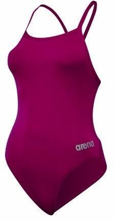 Arena One Piece Women s maszt maxlife Thin Strap Open Racer Back Swimsuit -  28167-43 8ce6b82bb42