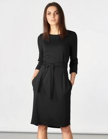 Atella Sukienka Jordin czarna
