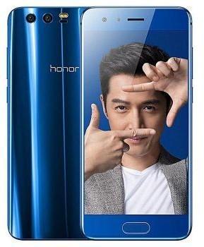 Huawei 9 64GB Dual Sim Niebieski