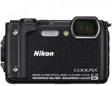 Nikon COOLPIX W300 Czarny