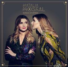 Songs of Myself CD Natalia MOSKAL