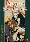 Kokichi Katsu Spowiedź samuraja