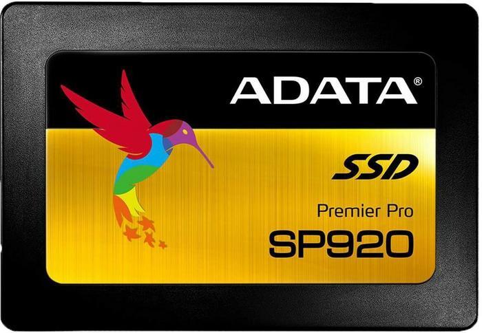 A-Data Premier Pro SP920 128GB ASP920SS3-128GM