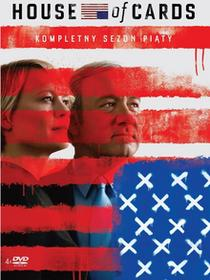 House Of Cards. Sezon 5