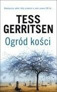 Albatros Ogród kości - Tess Gerritsen