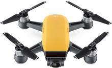 DJI Spark Fly More Combo żółty