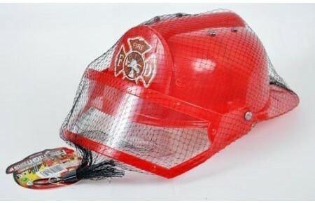 Nieprzypisany Hełm strażacki siatka 22x33 323684 EURO296