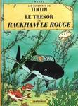 Tintin Le Tresor de Rackham le rouge - Nowela