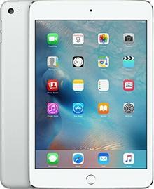 Apple iPad mini 4 128GB LTE Silver (MK8E2FD/A)