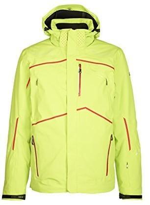 Killtec męska kurtka narciarska Thorrokurtka funkcyjna z odpinanym kapturem i pas śnieżny, Skylight,XXL, zielony, l 32385 000 00720 L Ceny i opinie