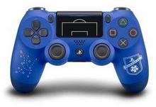 Sony Gamepad Dual Shock 4 pro PS4 v2 PlayStation FC PS719867968) Niebieski