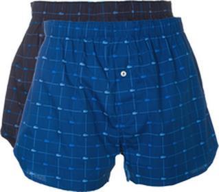 LacosteBoxer shorts 2 Piece Niebieski S (137230)