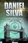 Opinie o Daniel Silva Angličanka, 2. vydanie Daniel Silva