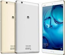 Huawei MediaPad M3 8.0 64GB LTE złoty