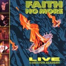 Faith No More Live At Brixton Academy