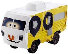 Mattel Cars 3 Zwariowana ósemka Arvy DYB20 FBH11