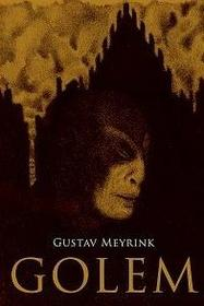 Vesper Gustav Meyrink Golem