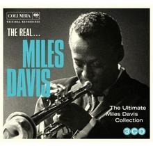 The Real Miles Davis CD) Miles Davis