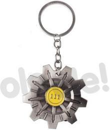 Good Loot Good Loot Brelok Fallout 4 Vault 111 Metal Keychain