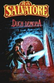 Duch demona - Salvatore R. A.