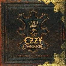 Memoirs Of A Madman CD) Osbourne Ozzy