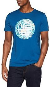 37813240a Tommy Hilfiger męski T-shirt logo Floral Graphic Tee - s MW0MW07097-442