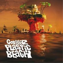 Gorillaz Plastic Beach Digipack)
