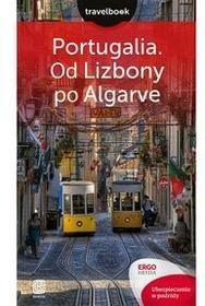 Helion Portugalia Od Lizbony po Algarve Travelbook - Anna Pamuła