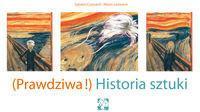 Muchomor (Prawdziwa!) Historia sztuki - Sylvain Coissard, Alexis Lemoine