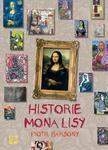 Historie Mona Lisy - Piotr Barsony