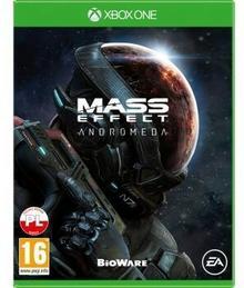 Mass Effect: Andromeda XONE