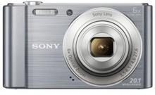 Sony DSC-W810 srebrny